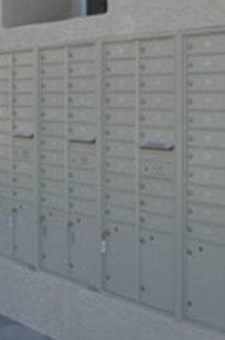 Versatile 4C Mailbox Suites  on Designer Page