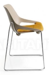 Orlando Stack Chair on Designer Page