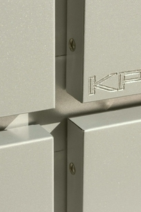 KPS System A on Designer Page