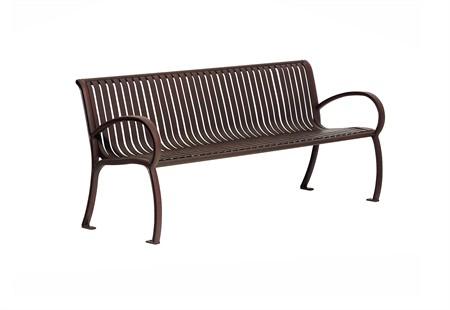 Urbanscape 6u0027 Winchester Bench (103629)