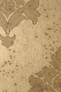 Avedon Crest on Designer Page