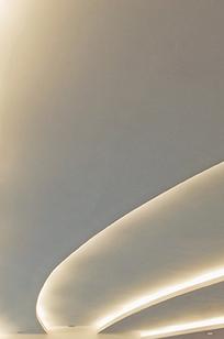 DLED-6200 High Power LED Indirect Light Channel on Designer Page