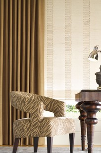 Tailored-to-Size Grassweave Collection on Designer Page