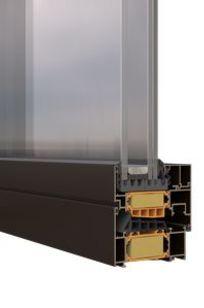 Alumil S91 on Designer Page