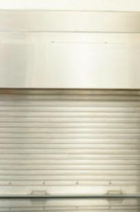 Rolling Counter Doors  Model 657  on Designer Page