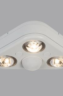 Revolve™ LED Motion Activated Floodlight on Designer Page