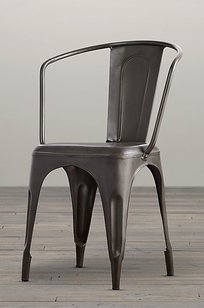 Marcel Armchair on Designer Page