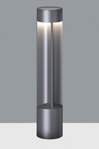 33309.023 Midipoll Bollard luminaires Floor washlight on Designer Page