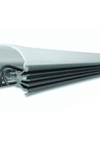 1301 SERIES / HALF MOON COVE LED on Designer Page