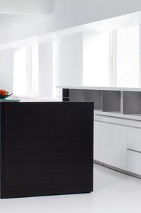 Uffizi - Admin-Reception on Designer Page