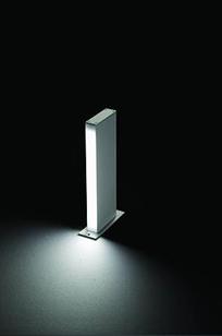 Talia LED Bollard on Designer Page