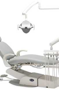 Spirit 1700 Dental Chair on Designer Page