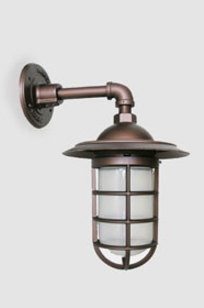 CF/MH/INC Nautical Light Series on Designer Page