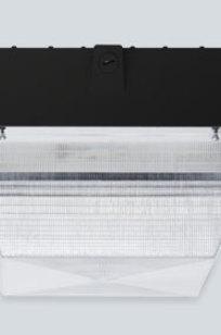 DU HMI Canopy Light on Designer Page
