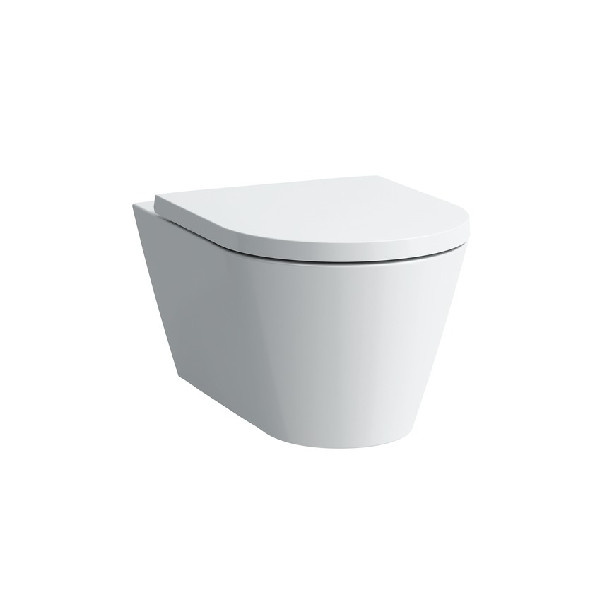 820336 wall hung wc  washdown  rimless 0