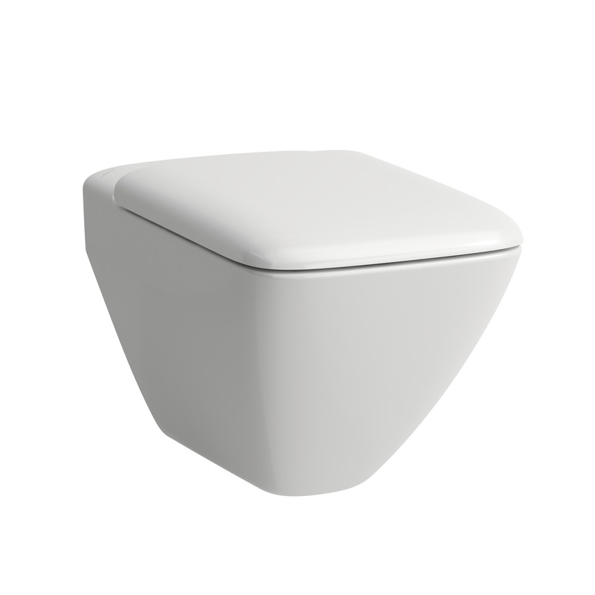 820706 wall hung wc  washdown  rimless 0