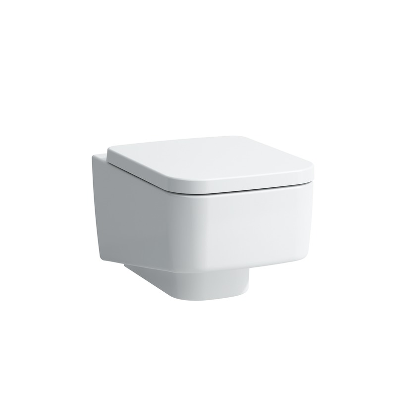 820962 wall hung wc  washdown  rimless 0