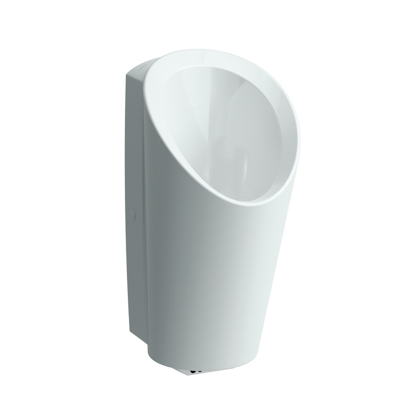 843195 waterless urinal with siphon 0