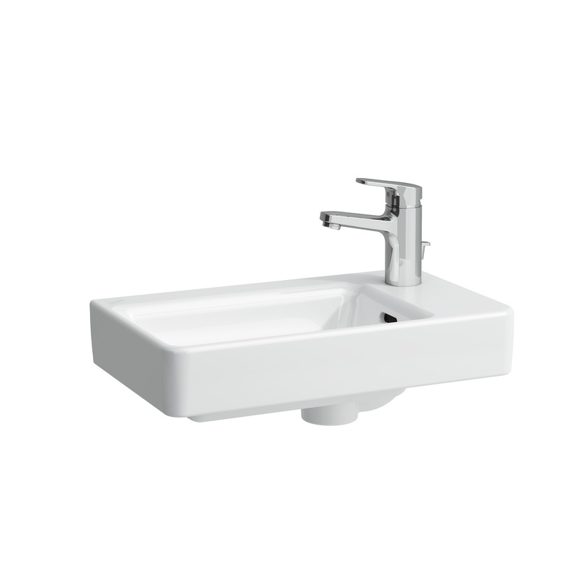 815954 small washbasin  asymmetric right 0