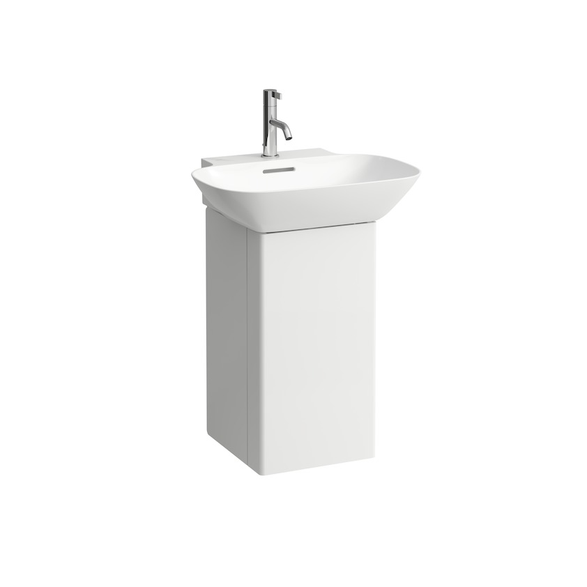 425352 vanity unit  with one door right  for washbasin 810302 0