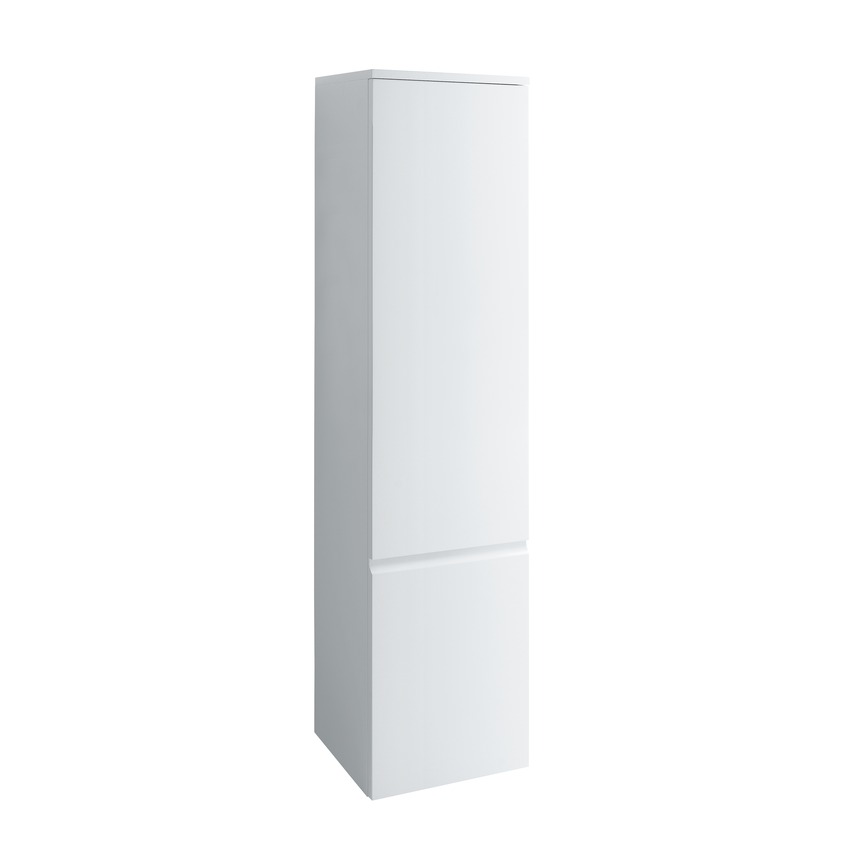 483122 tall cabinet  with 4 glass shelves  door hinges right 0