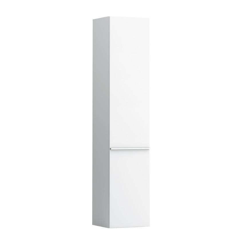 402021 tall cabinet  with 4 glass shelves   door hinge left 0