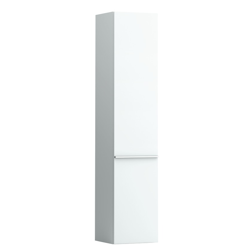 402022 tall cabinet  with 4 glass shelves   door hinge right 0