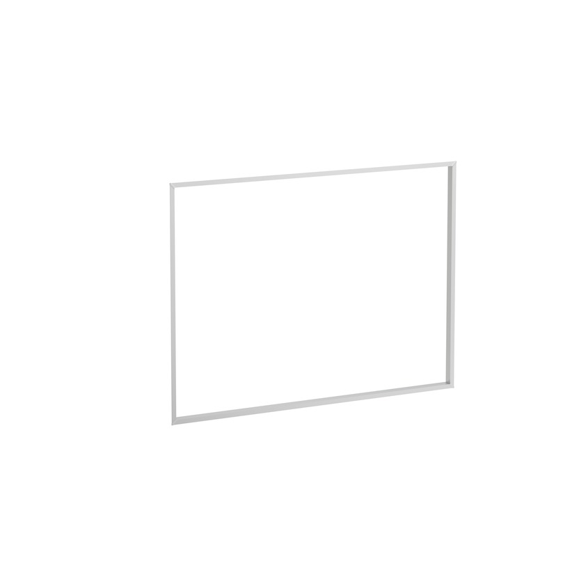 408680 installation frame set for wall inserted mirror cabinet 1000 mm 0