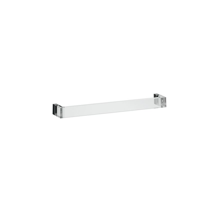 381331 towel rail 450 mm 0