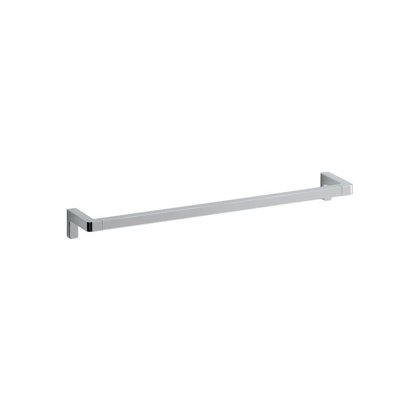 381682 towel holder  450 mm  chrome surface 0
