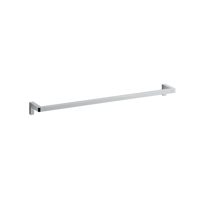 381683 towel holder  600 mm  chrome surface 0