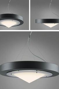 spin™ LED on Designer Page