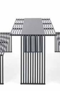 Sierra Outdoor Picnic Table on Designer Page