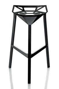 One bar stool on Designer Page