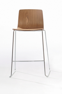 AAVA - COUNTER STOOL on Designer Page
