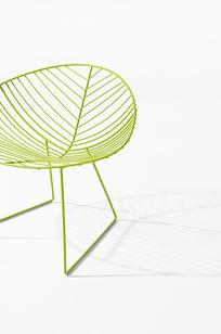 LEAF - SLED LOUNGE on Designer Page