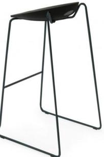 Toronto Stacking stool on Designer Page