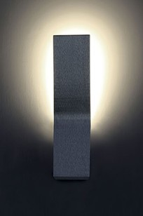 Blade 11in Wall Light on Designer Page
