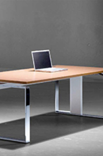 iMove-F Sit-Stand Desking System on Designer Page