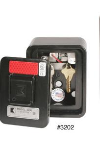 KNOX-BOX® 3200 Series on Designer Page