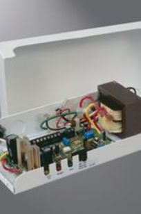 CML LumaWatt Industrial HID Dimming System on Designer Page