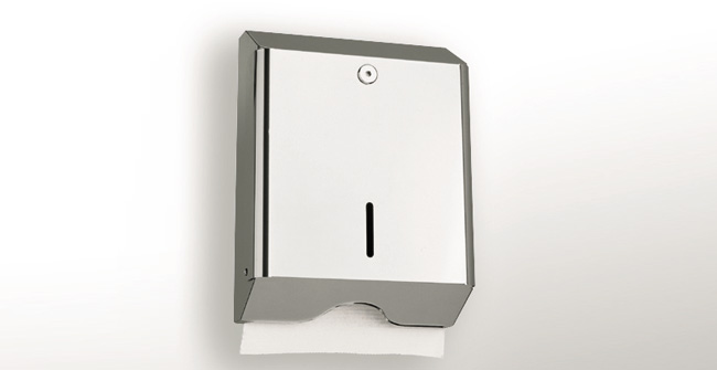 Towel dispenser standard 0
