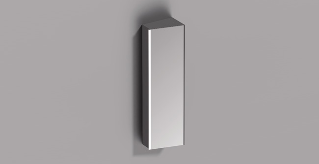Fractal 59  wall vitrine 0
