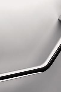"GRAB BAR ANGULAR 15"" LUX on Designer Page"
