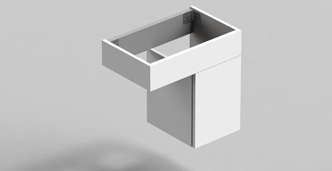 Puzzle 20  base unit left 0
