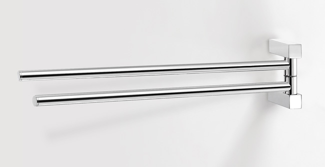 Swing towel bar square 0