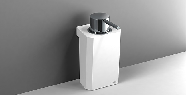 Soap dispenser countertop 0