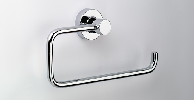 Open towel ring 8  0
