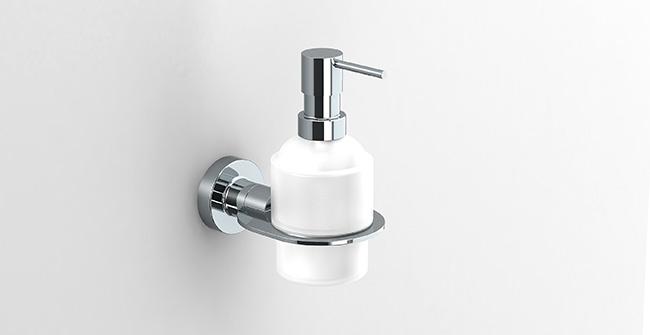 Soap dispenser 0