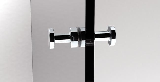 Handle shower door 0